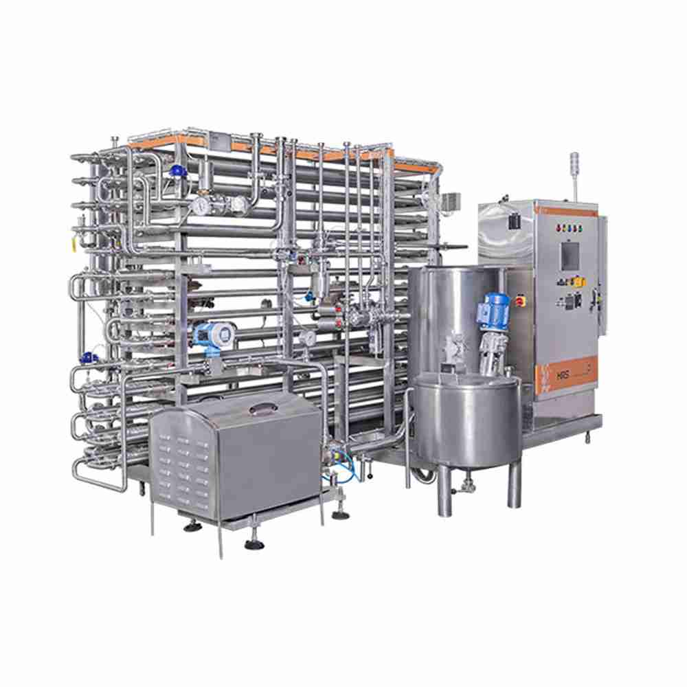 pre-heaters-and-pasteurizer-systems